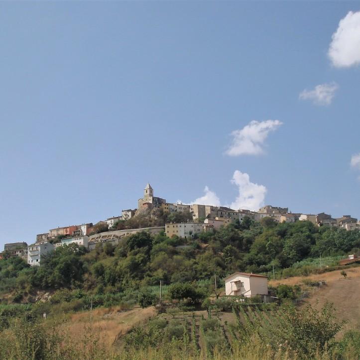 Tufara, Italy